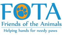FOTA (Friends of the Animals Rescue Society)