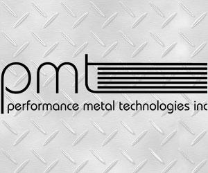 Performance Metal Technologies Inc