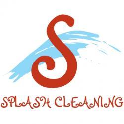 SPLASH CLEANING