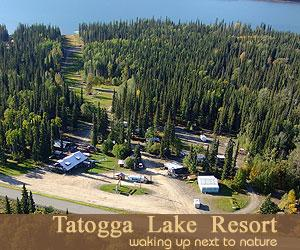 Tatogga Lake Resort